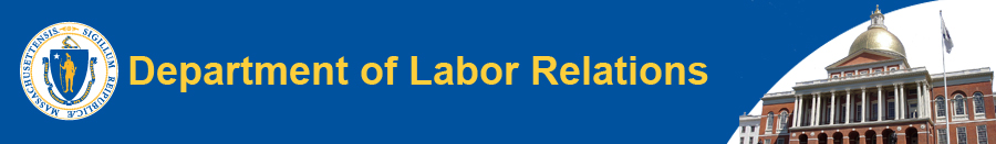 Department of Labor Relations